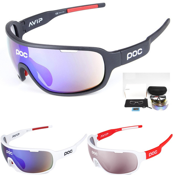 Outdoor Sunglasses, Bicycle, Sports & Outdoors, Cycling