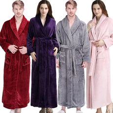 gowns, fur, Winter, Thermal