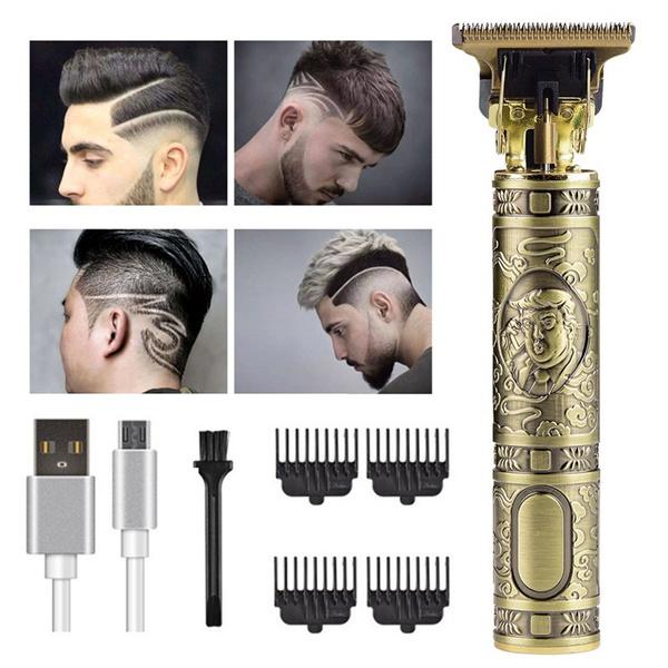 Heavy, hair, Head, powerfultrimmer