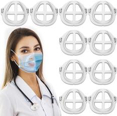 3dfacemask, Lipstick, Silicone, Cover
