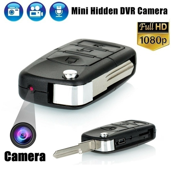 Spy, Mini, Home & Living, keycamera