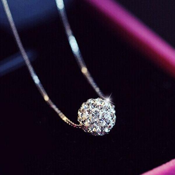 Sterling, Girlfriend Gift, Fashion, Jewelry