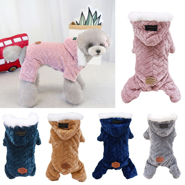 Pet Dog Clothes, Fashion, dog coat, Winter