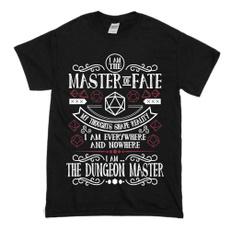 Video Games, videogamertshirt, dungeonanddragon, Graphic T-Shirt