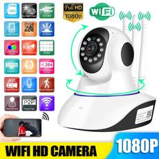 Monitors, nightvisioncameracase, cctvcamera, Home & Living