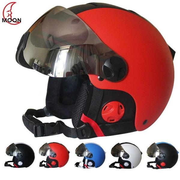 Helmet, snowmobilehelmet, Ski, Ski Goggles