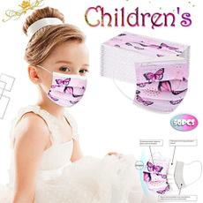 butterfly, dustproofmask, childrenmask, surgicalmask