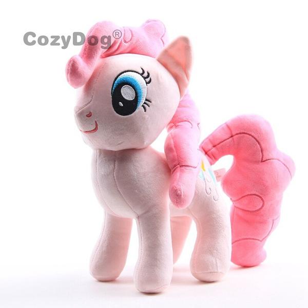 pink, horse, Toy, Animal