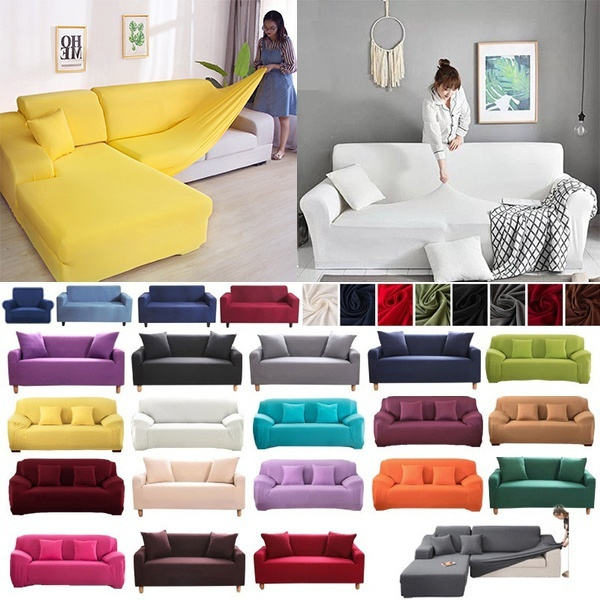 Spandex, sofabezug, Elastic, Sofas