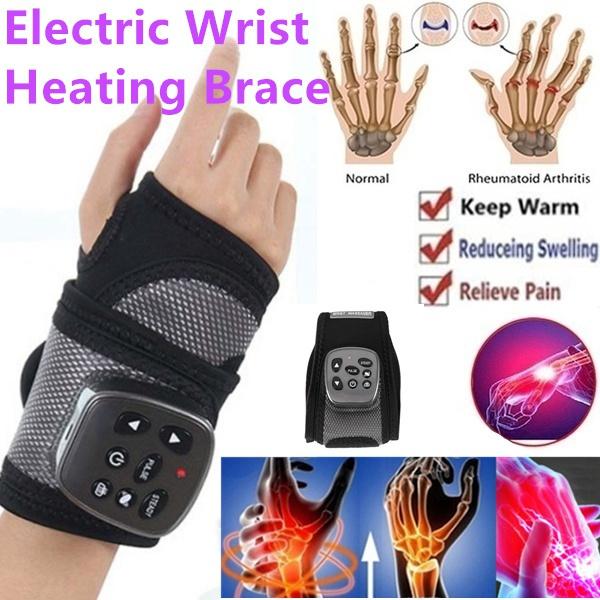 wristbrace, infraredwristheatingbrace, Electric, wristmassager