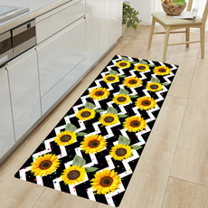 Bathroom, Home Decor, Sunflowers, Home & Living
