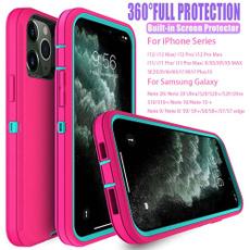 Heavy, case, hybrid, Samsung