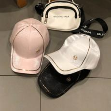 sports cap, duckbillcap, casualwomen, Women Cap