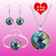 glassdomenecklace, Jewelry, Glass, Bracelet