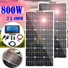 solarpanelforcamping, rv, Cargador, Carros