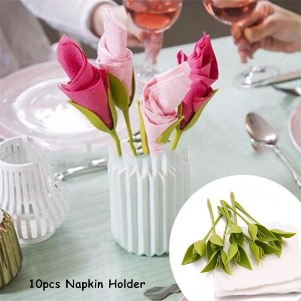 papertowelholder, pampasgras, Towels, Restaurant