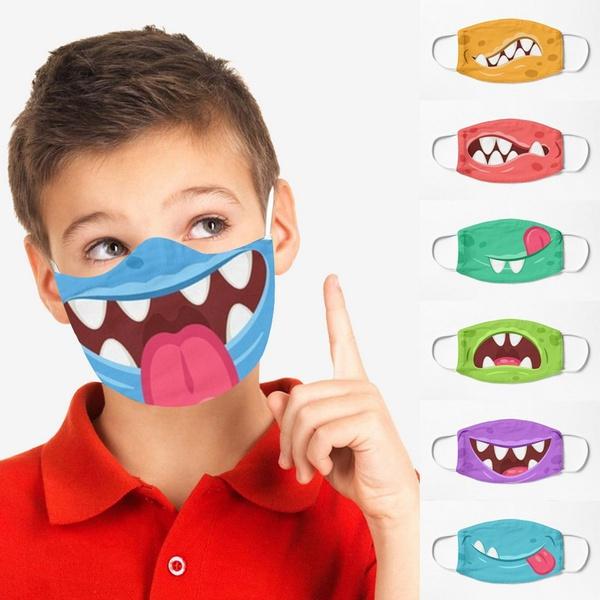 3dprintmask, Cotton, dustproofmask, mouthmask