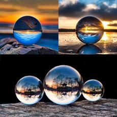 mirrorprop, spherical, Glass, crystalball
