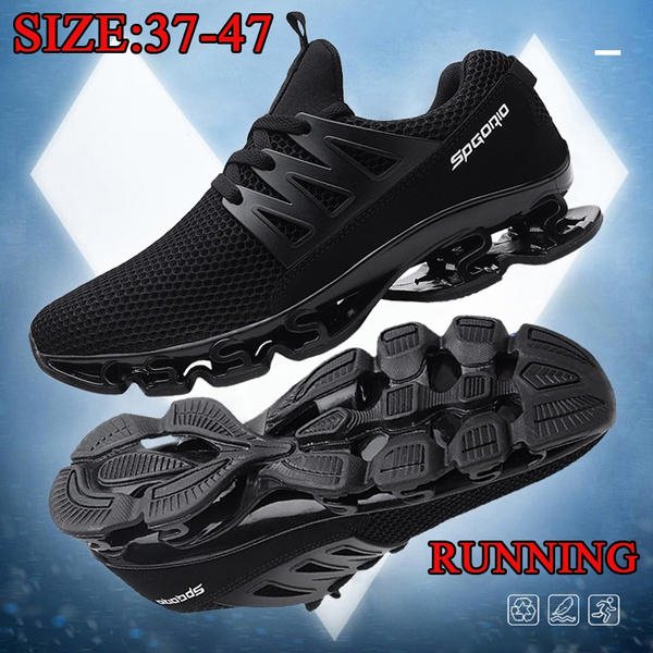 menscushioningrunningshoe, Sneakers, Outdoor, Running