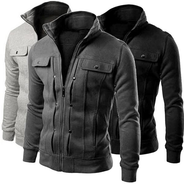 Casual Jackets, cottonjacket, Fashion, cardigan