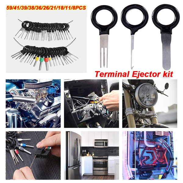 Steel, disassemblingneedle, Auto Parts, Harness