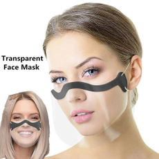 transparentmask, earloopsmask, faceshield, Cover