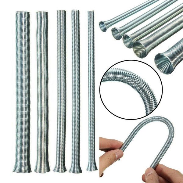 Pipe, Copper, bender, cm