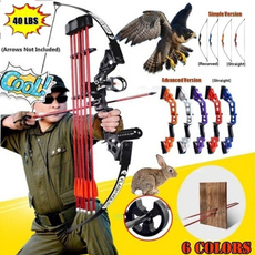 Archery, Outdoor, Hunting, practice