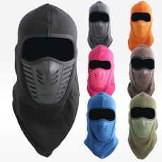 Warm Hat, Fleece, motorcyclecyclingmask, Cycling