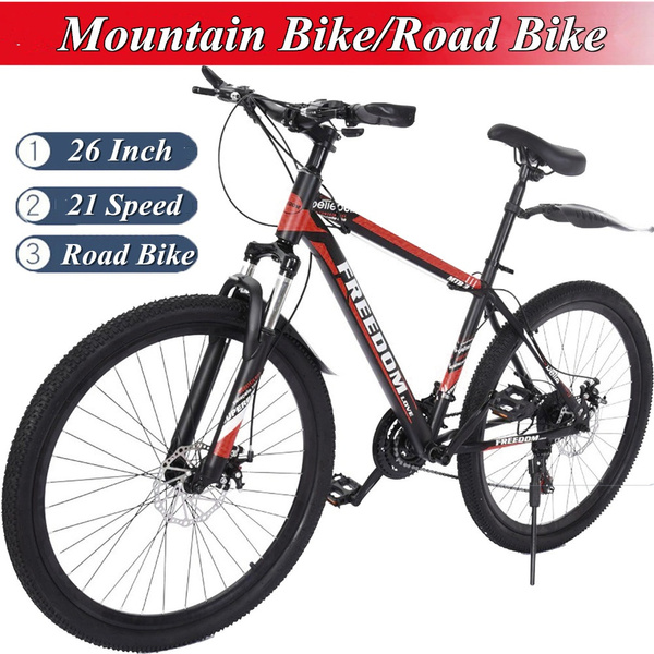 Mountain, Bicycle, roadbicycle, Sports & Outdoors