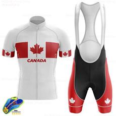 Canada, Summer, Fashion, Cycling