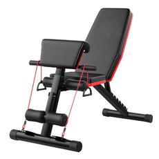 weightbench, squatrack, adjustablechair, situpbench