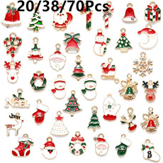 Jewelry, christmaspendant, Jewelry Making, Bracelet