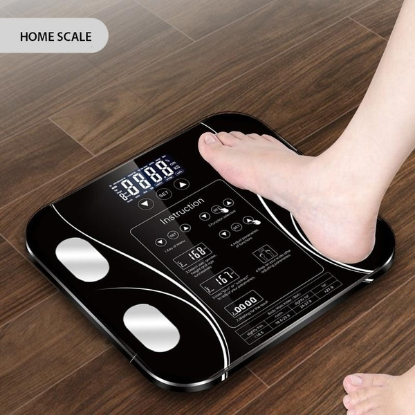 smartscaleweigh, Muscle, Monitors, Health & Beauty