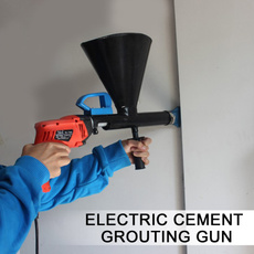 groutingdevice, electricgroutingtool, Electric, cementfillinggun