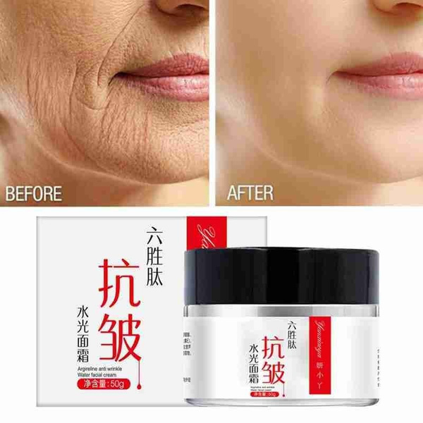 Beauty, hexapeptidecream, sixpeptideantiwrinklecream, Skincare