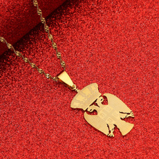 Pendant, serbiaeaglejewelry, republicofserbiaeagle, Gifts