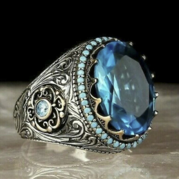Fashion, Jewelry, europeanstyleandamericanstyle, ladiesring
