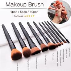 Makeup Tools, Cosmetic Brush, Fashion, blushbrush