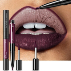 highfashionmattelipliner, lipcare, Lipstick, doubleheadlipstick
