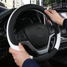 cardecor, elasticcover, Sleeve, steeringwheelwrap