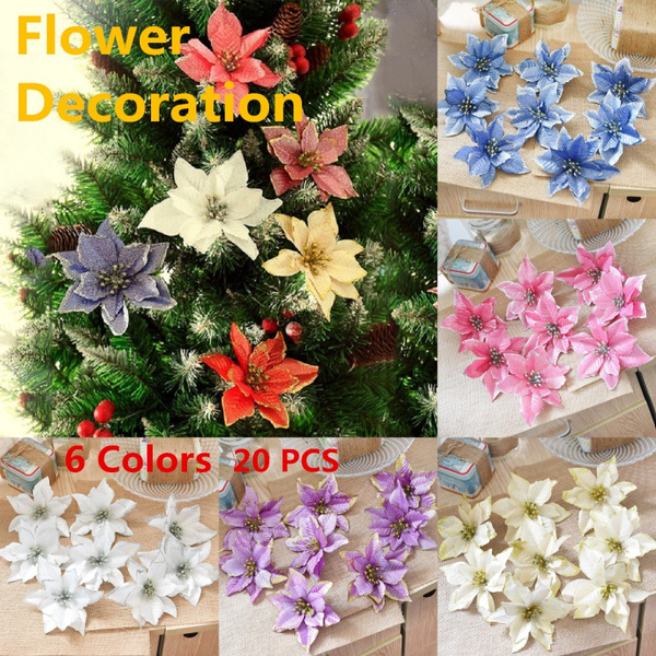garlandmaterial, christmastreematerial, Flowers, party decorations