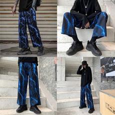 hmenleisuretrouser, trousers, Elastic, Casual pants