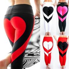 Design, Heart, heartshapepant, yoga pants