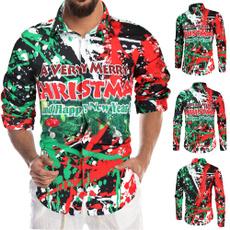 blouse, Fashion, Shirt, christmassweatshirt