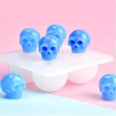 skullmold, Jewelry, skull, Silicone