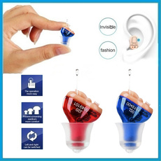 Mini, digitalhearingaid, Gifts, fashionhearingaid
