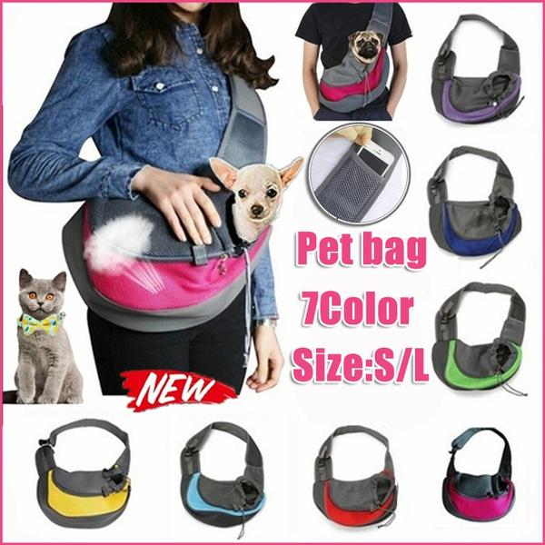 Shoulder Bags, Backpacks, petslingbackpack, Pets