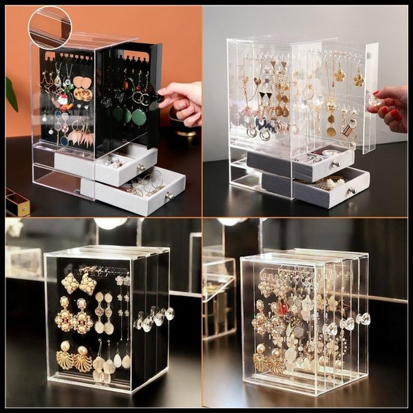 Box, Jewelry, Jewelry Organizer, displaystand