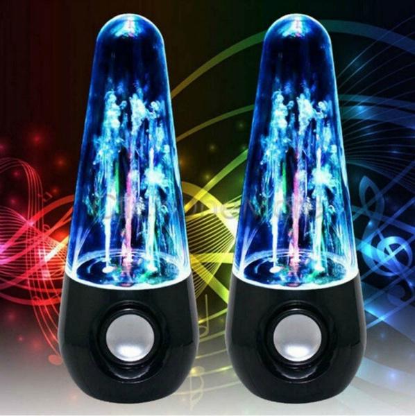 led, Dancing, Ipod, lights